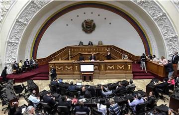 Venezuela: Constituyente convoca a elecciones de alcaldes para diciembre