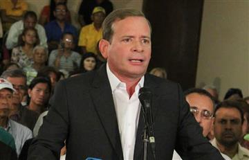 Gobernador venezolano, que rechazó jurar ante Constituyente, perdió su cargo