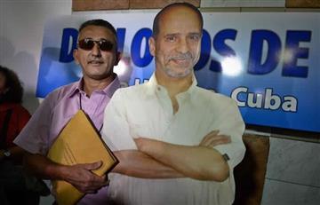 Gobierno descarta repatriación de 'Simón Trinidad'