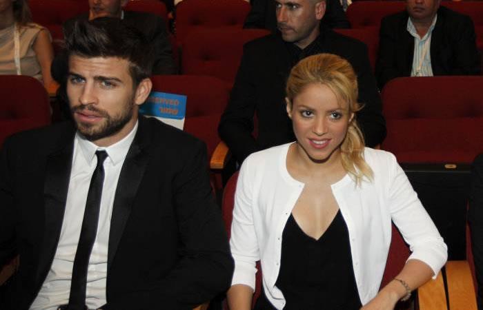Video: Mhoni Vidente afirma que Shakira dejará a Piqué por una infidelidad