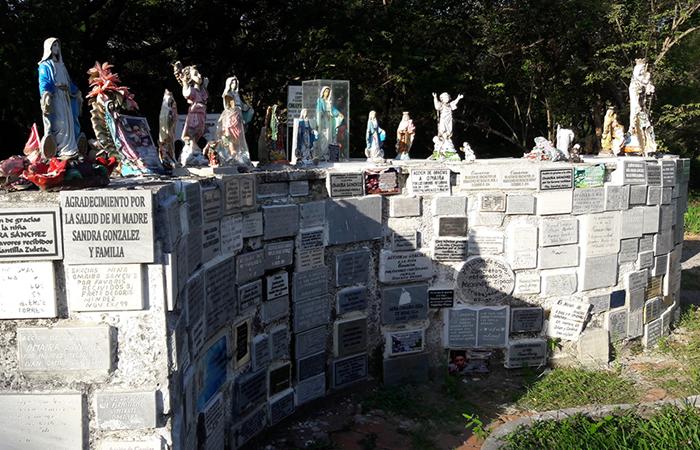 Paranormal: Lugares más terroríficos de Bogotá