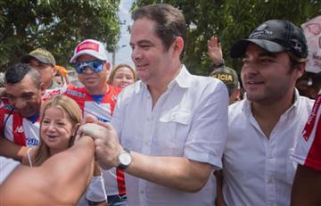 """El """"Manual Anti-coscorrones"""" que molestó a Vargas Lleras"""