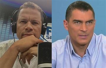 Selección Colombia: Ni Córdoba ni Mondragón respaldan la convocatoria de Armani