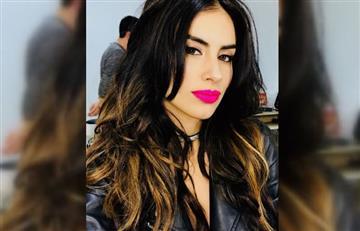 Bogotá: Jessica Cediel se lanza como empresaria con su línea de labiales