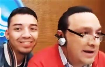 Jorge Alfredo Vargas y la broma que se ha hecho viral en redes sociales