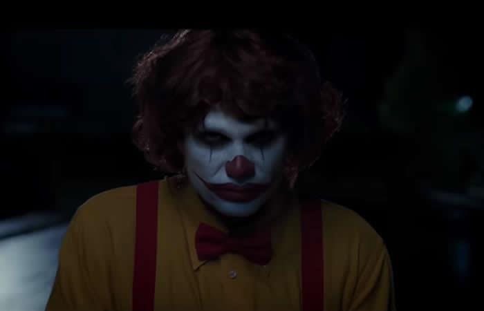 La broma de Burger King a McDonald's a propósito de Halloween