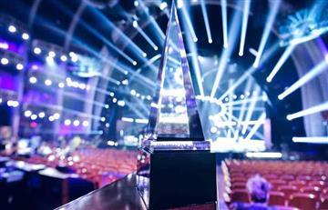 Latin American Music Awards 2017: Artistas en la alfombra