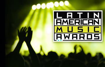 Latin American Music Awards 2017: Estos fueron los ganadores