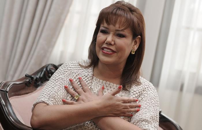 Otorgan casa por cárcel a Luz Mary Guerrero, por el caso de los 'Panama Papers'