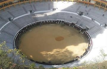 Las corridas de toros vuelven a la Plaza La Santamaría en 2018