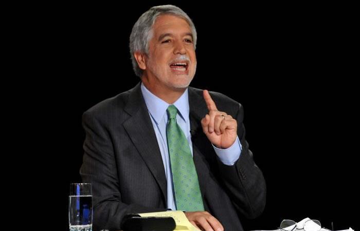 Registraduría aprueba la revocatoria a Enrique Peñalosa