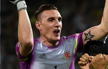 Selección Colombia: Esta es la razón por la que Armani quiere ser convocado