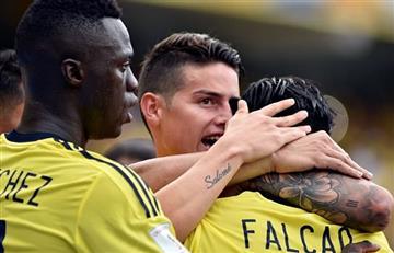 Selección Colombia y la millonaria suma de dinero que podrá ganar en el Mundial