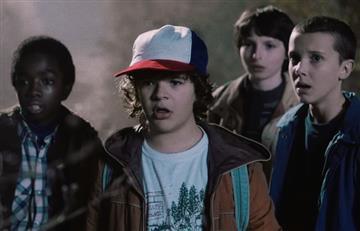 'Stranger Things' estrena su segunda temporada, más oscura y aterradora