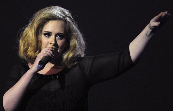 Adele: La impresionante cifra de sus ganancias en 2016