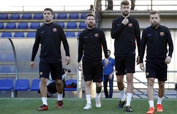 Barcelona y los 14 clubes que integrarían la nueva Liga de Cataluña