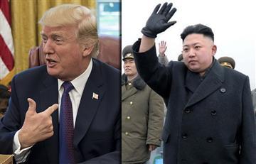 Estados Unidos amenaza a Corea del Norte si llegan a utilizar arma nuclear