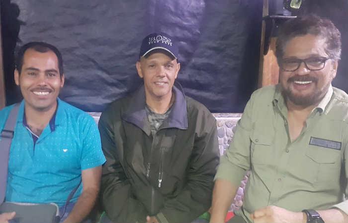 Alto Comisionado: Alias 'El Paisa' no abandonó el proceso de paz