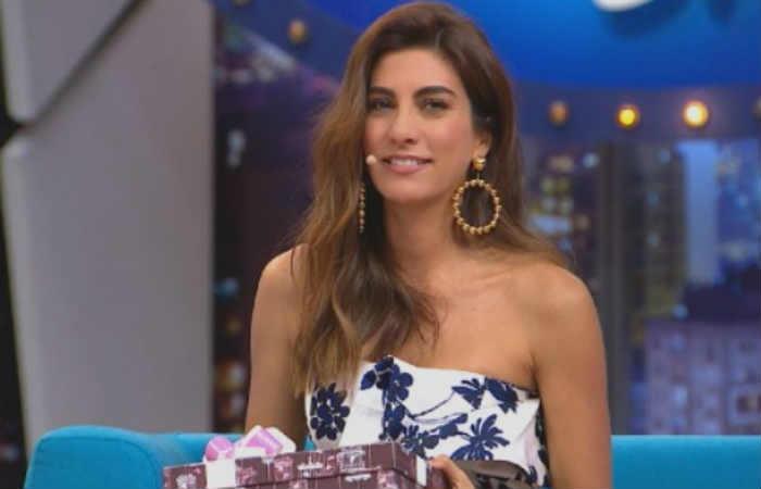 Andrea Serna sería la nueva cara del Canal Caracol