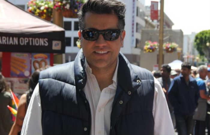 """Carlos Calero no probó la """"mermelada"""" para ser cónsul en San Francisco"""