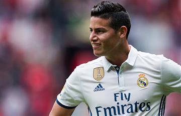 ¿Al Real Madrid le hace falta James Rodríguez?, debaten en la prensa española