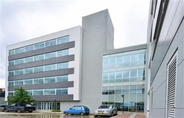Bogotá: Inauguran el primer centro para pacientes con cáncer