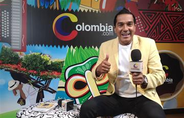 El Checo Acosta regresó con su éxito 'Puro Chateo'