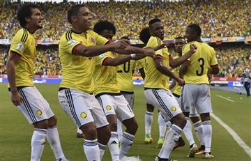 Selección Colombia: Así les fue a los jugadores este fin de semana