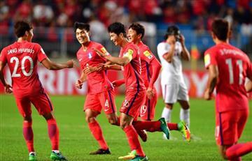 Selección Colombia: Corea confirmó los convocados para enfrentar a la 'tricolor'