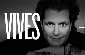 Carlos Vives: 'Vives' estará disponible desde el 10 de noviembre