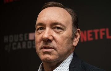 El hermano de Kevin Spacey afirma que su padre era nazi y violador