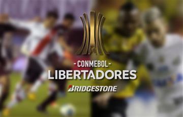 Lanús vs. River y Gremio vs. Barcelona: Así se jugarán las semis de la Libertadores