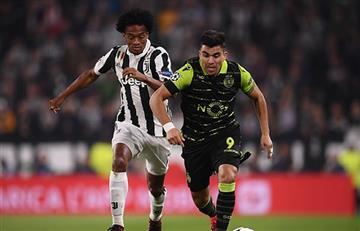Sporting vs. Juventus: Transmisión EN VIVO por TV y Online