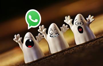 Whatsapp: ¿Cómo activar los nuevos emojis de Halloween?