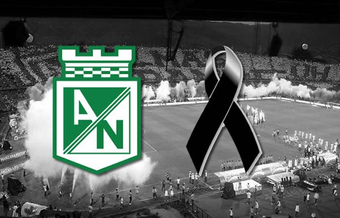 Atlético Nacional: La familia 'verdolaga' está de luto