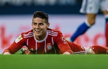 Champions League: Los colombianos se destacaron en la fecha 4