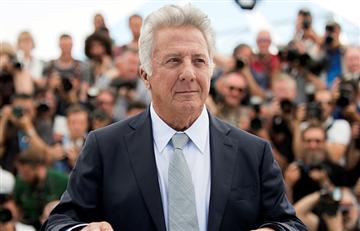 Dustin Hoffman, nuevo señalado por acoso sexual
