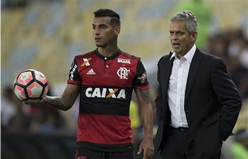 Flamengo recibe al Fluminense en la vuelta de los cuartos de la Sudamericana