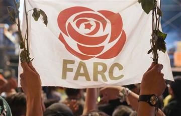 La Farc ya pueden presentar candidatos a las elecciones