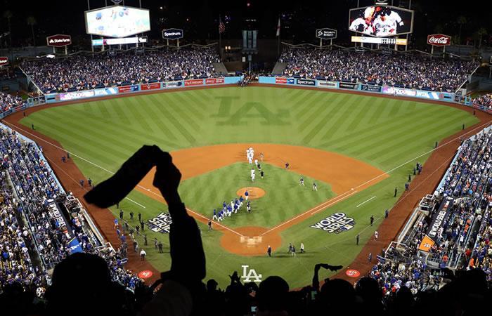 Los Dodgers empataron la serie y se van al último encuentro con los Astros