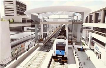 Construcción del Metro de Bogotá comprometerá 800 predios