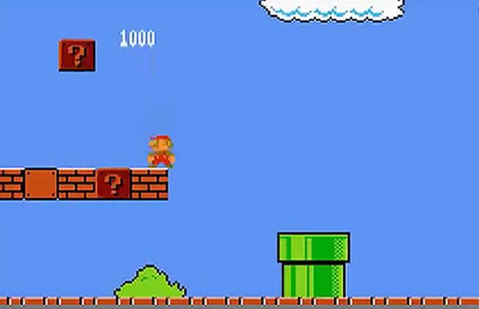 Seis videojuegos de consolas clásicas de nuestra infancia