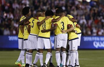 Selección Colombia: Se confirma el día en que se presentará la nueva camiseta