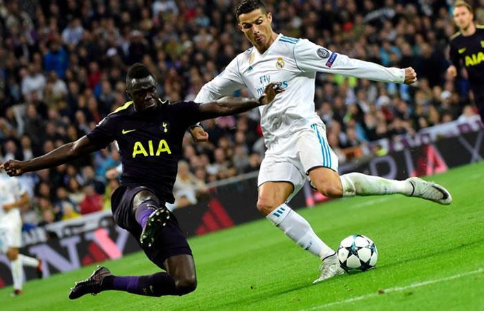 Tottenham vs. Real Madrid: Transmisión EN VIVO por TV y online