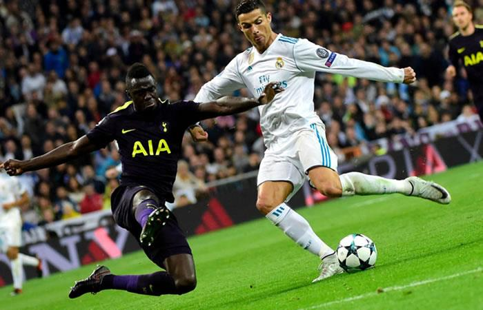 Tottenham vs. Real Madrid: Transmisión EN VIVO por TV y online