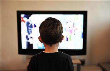 ¿Ver televisión podría favorecer la salud?