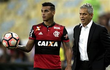Copa Sudamericana: Reinaldo Rueda y el Flamengo a la semifinal
