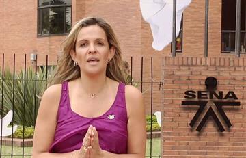 Santos declara insubsistente a la directora del Sena