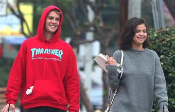 Selena Gómez y Justin Bieber: ¿pareja de nuevo?