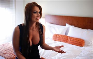 Vídeo: Esperanza Gómez sufre el cierre de su cuenta de Instragram